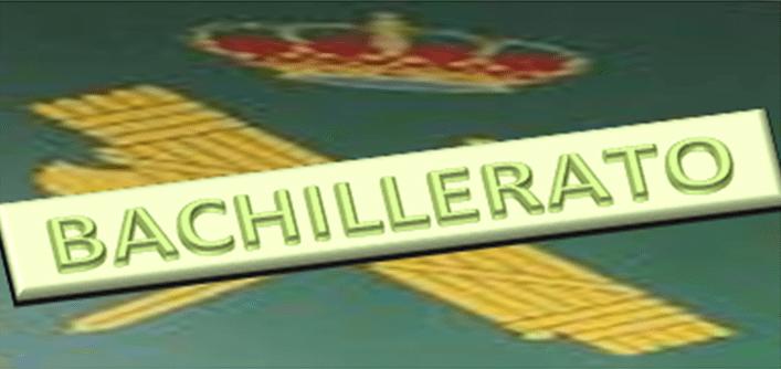 Para el año 2022 se pedirá Bachillerato en las oposiciones a Cabos y Guardias
