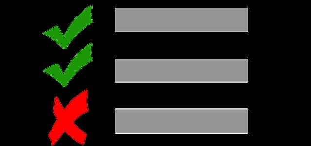 Resultados de las pruebas psicofísicas de las oposiciones a Guardia Civil 2020
