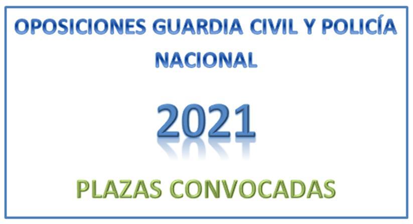 Oferta de empleo público 2021